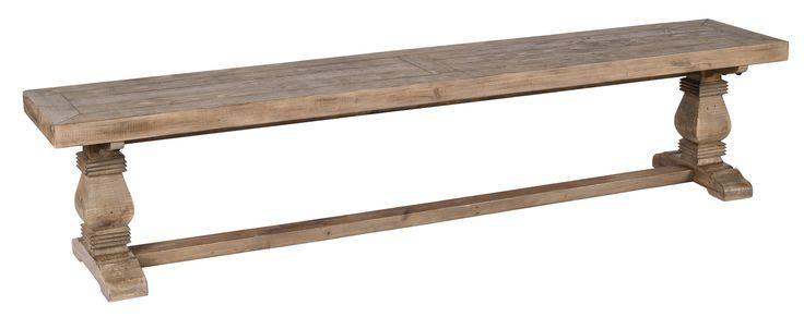 Southwick Wood Bench