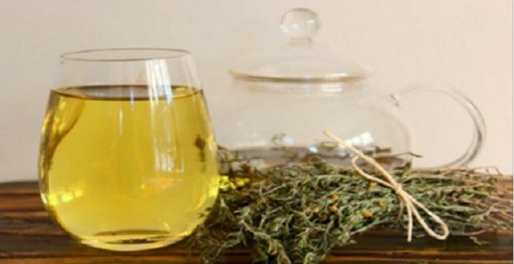 Um poderoso chá: excelente para tratar lúpus, artrite, fibromialgia e esclerose…