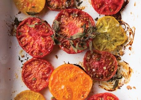 1000+ images about Tomatoes on Pinterest | Tomato pie recipes, Bacon ...