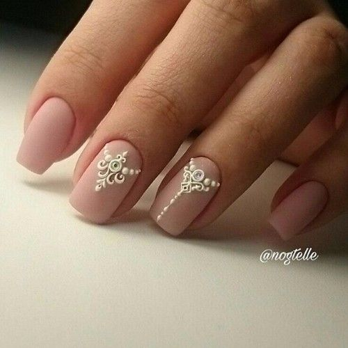 Top 50 Trendy Nails Modische Farben & Nail Art Ideen – Nails
