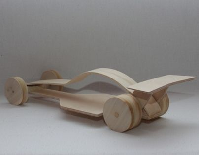 Confira este projeto do @Behance: u201cWood race car push toyu201d https://www.behance.net/gallery/13997613/Wood-race-car-push-toy