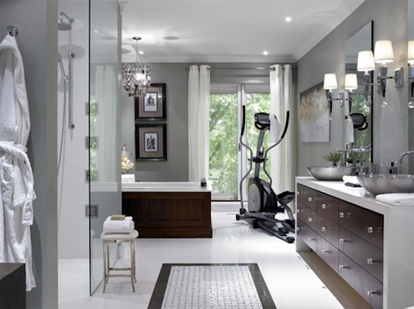 Web Image Gallery  Outstanding Spa Like Bathroom Ideas Pic Ideas