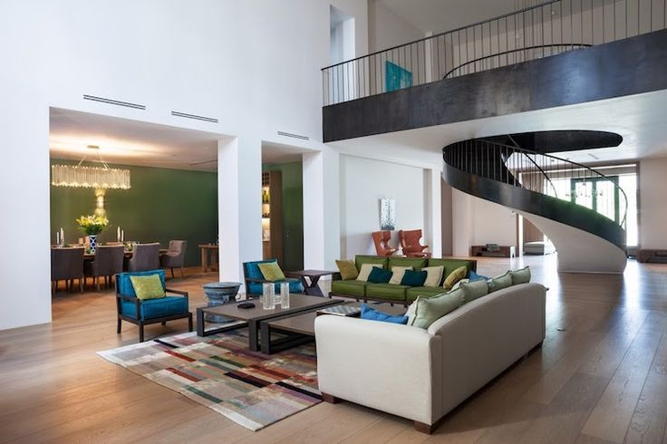 Living Room Inspirations #luxuryinterior #interiordesignideas #luxuryhomesinlosangeles @delightfulll