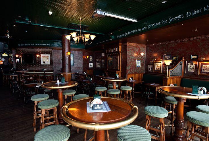 The Dubliner - Irish Pub
