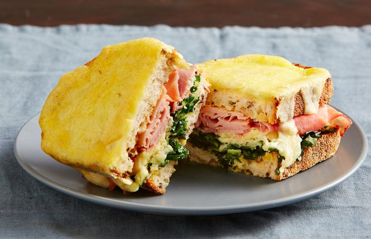 Breakfast has never looked so good. The croque-monsieur on our 8-Week Program is delicious. Registrations close tomorrow. Join now: http://bit.ly/1AEl1WI