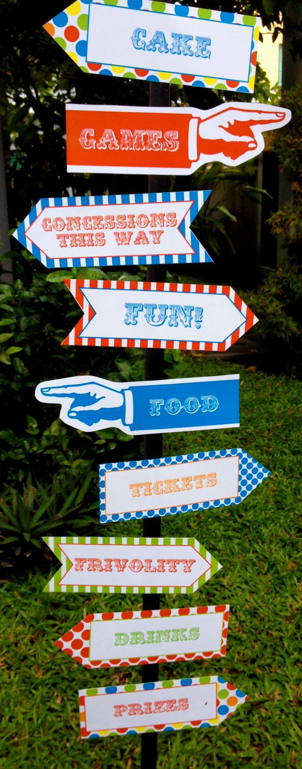 best 25 carnival signs ideas on pinterest fairgrounds events