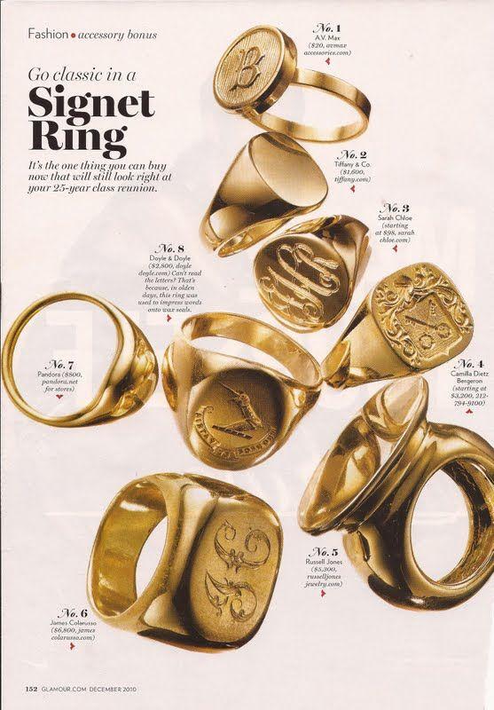 create: Unique Wedding Rings