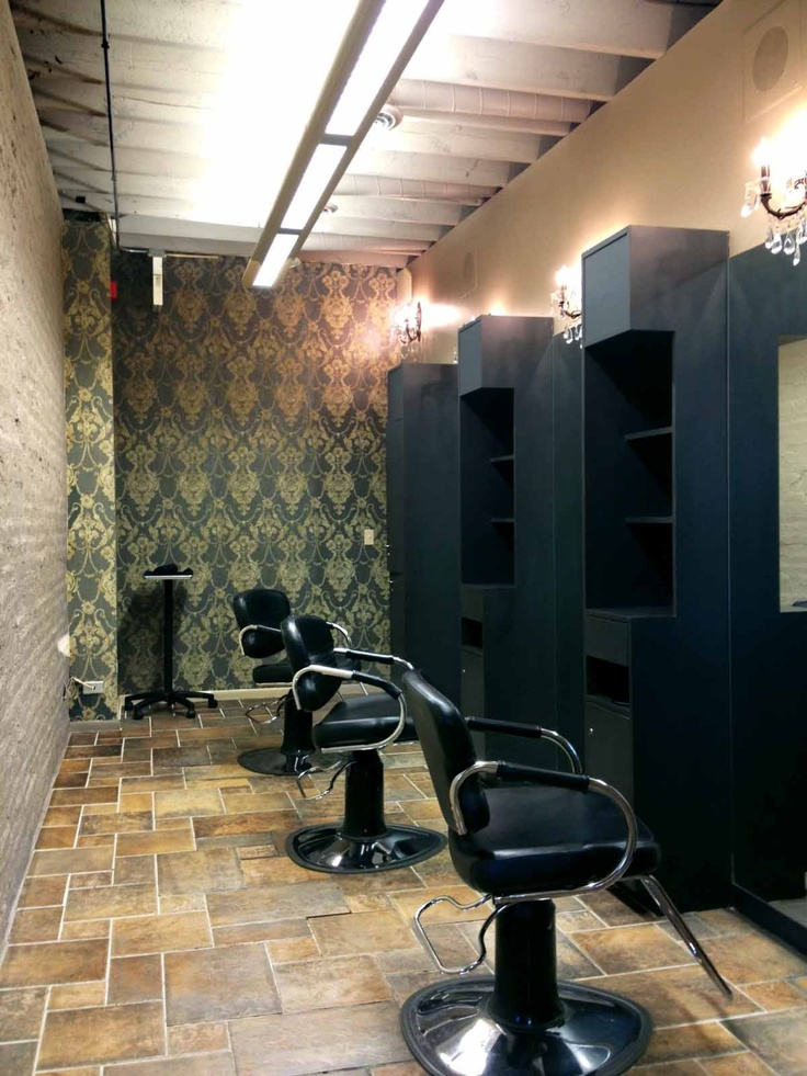 Styling Stations Zazu Salon And Day Spa Naperville