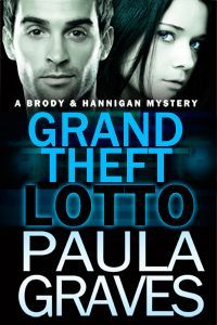 Intrigue Authors: Grand Theft Lotto