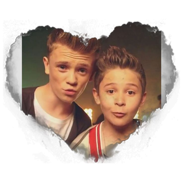 See these two boyswell I used to be botherd about getting bullied alot in schoolbut when I heard there song❤️I knew my life would change Charlie Leo you're my inspiration