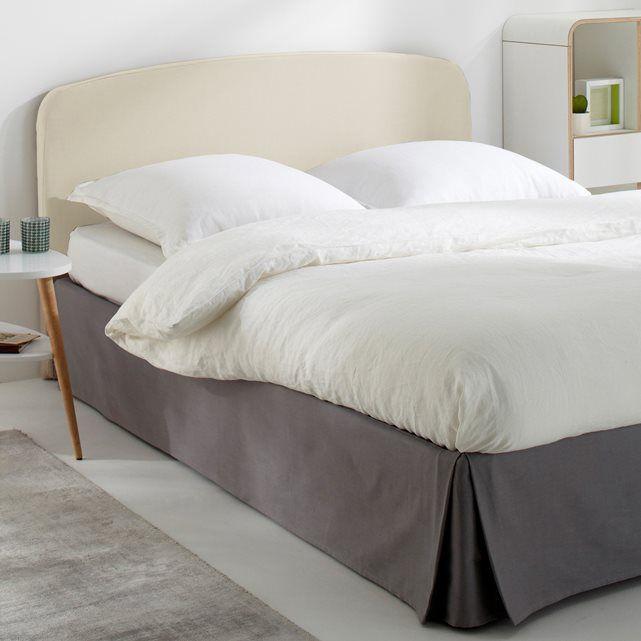 andere afbeeldingen Hoofdeinde van bed, gebogen model La Redoute Interieurs