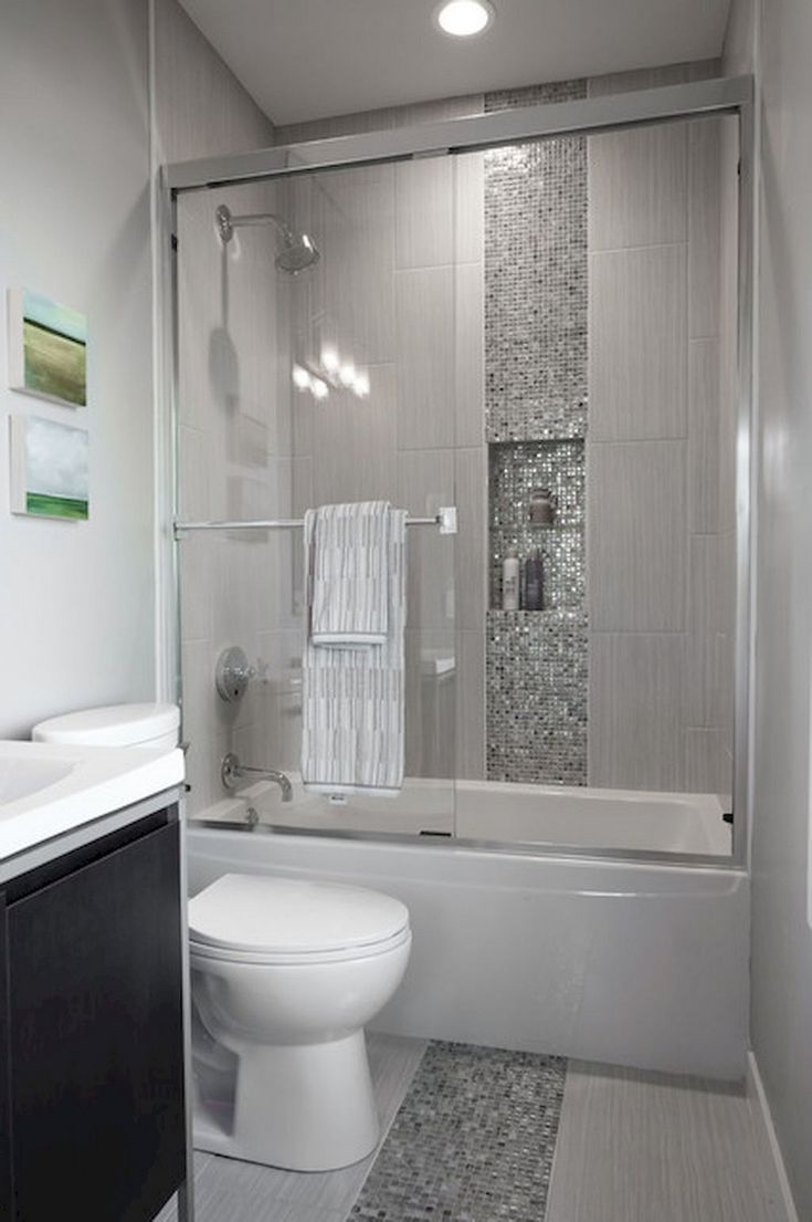 41 Cool Small Studio Apartment Bathroom Remodel Ideas