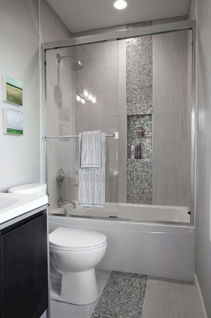 41 cool small studio apartment bathroom remodel ideas on bathroom renovation ideas for small bathrooms id=86272