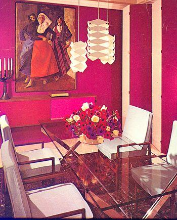 Bitchin' Addition: 1980s Interiors Book   Erika Brechtel   Brand Stylist