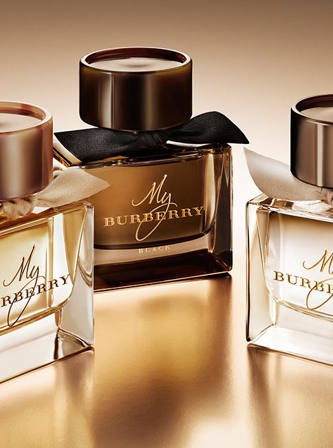 My Burberry collection of fragrances for women, inspired by the Heritage Trench Coat. Add a complimentary monogram for a personal touch.