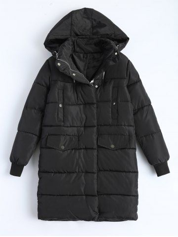 GET $50 NOW   Join RoseGal: Get YOUR $50 NOW!http://www.rosegal.com/coats/hooded-padded-snow-coat-906794.html?seid=6361886rg906794