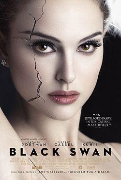 """""""Black Swan"""" de Darren ARONOFSKY <3<3<3<3<3"""