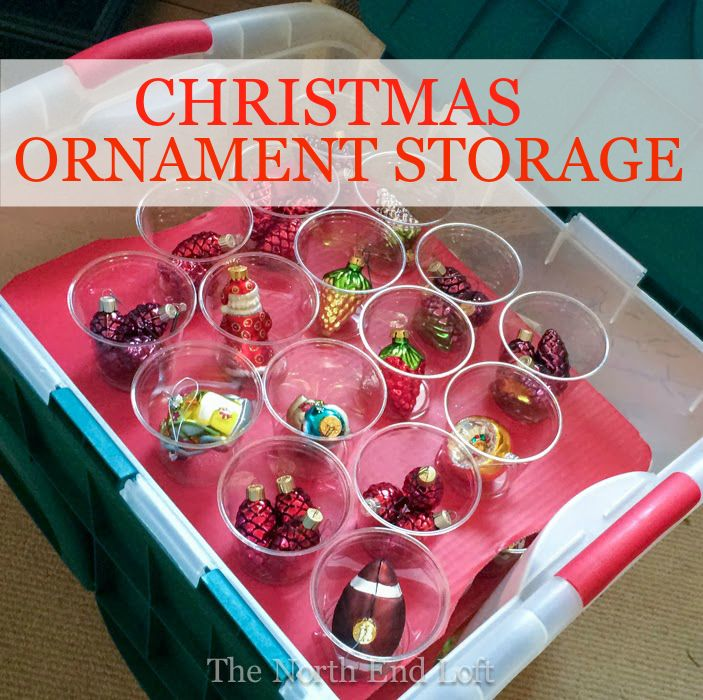 Best 25+ Christmas ornament storage ideas on Pinterest | Ornament ...