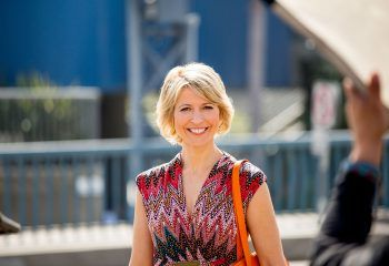 Samantha Brown's Places to Love - new travel television show to air on PBS