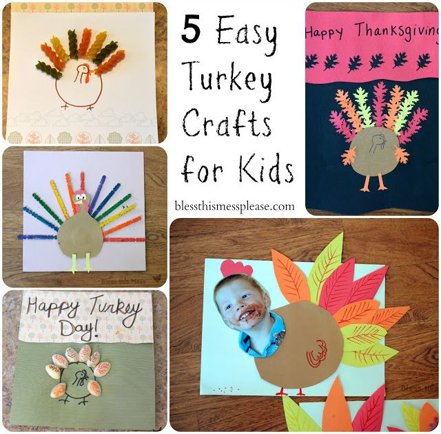 83 best turkey activities crafts and lesson plans for for Thanksgiving day craft ideas