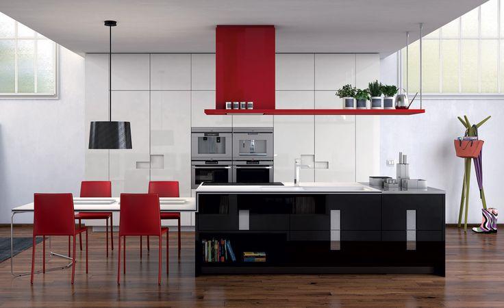 Time Traveling Kitchen Design - a blog by Darren Morgan » Modenus Interior Design Blog