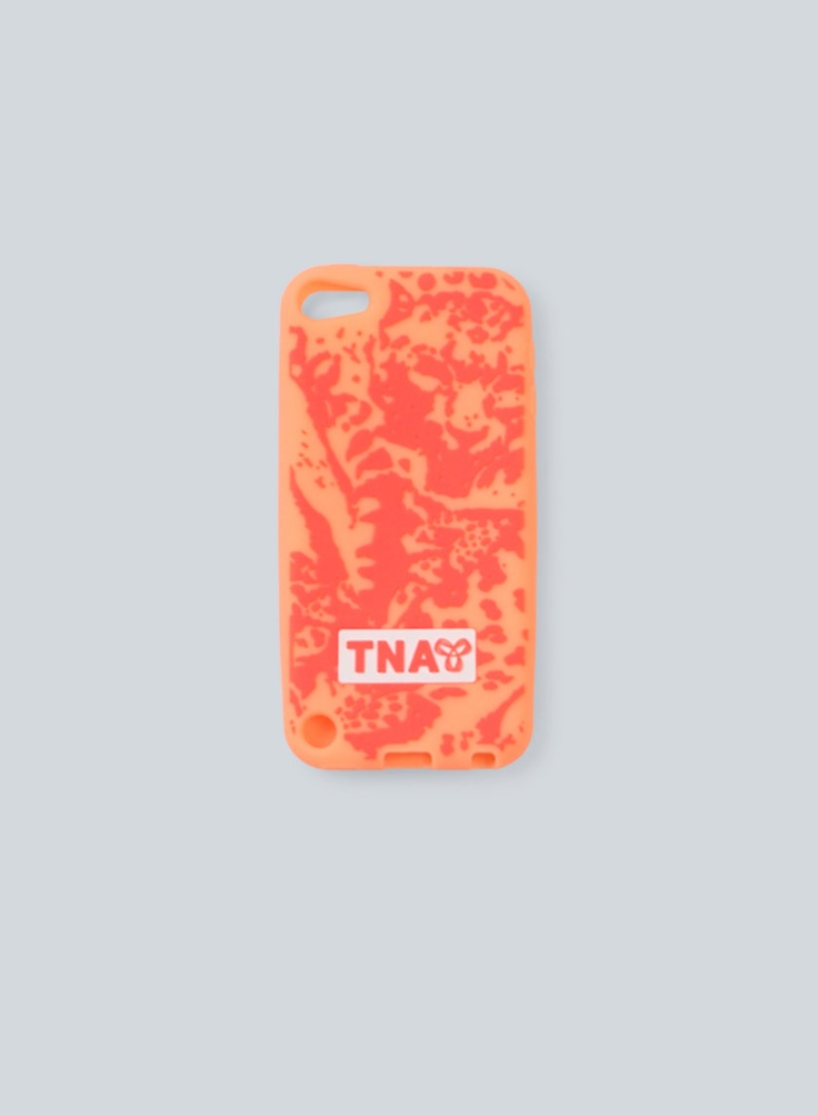 TNA iPod Touch 5thGen Case, now available at Aritzia.com.