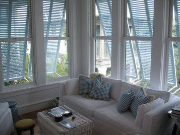 beach house with bahama shutters | Houzz - Home Design, Decorating and Remodeling Ideas and Inspiration ...