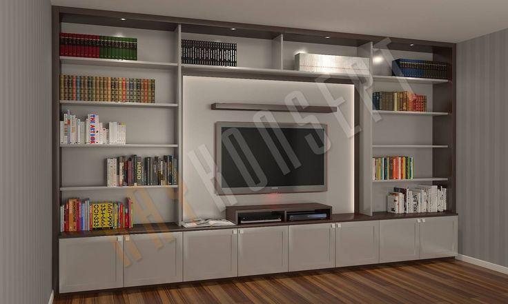 Yatak odası » Yatak Odası Dekorasyonu | https://www.raykonsept.com/tv-uniteleri/