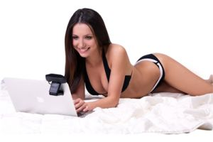 earn money as a webcam girl