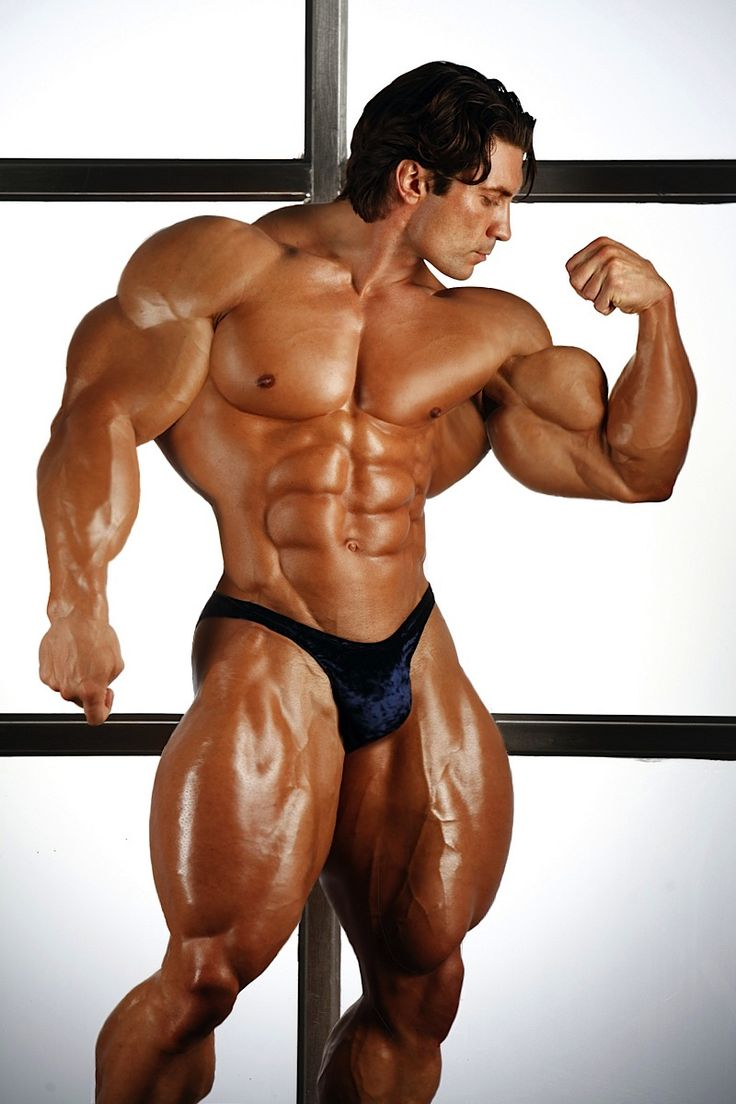Muscle Morphs by Hardtrainer01 | Shiny Muscles | Pinterest