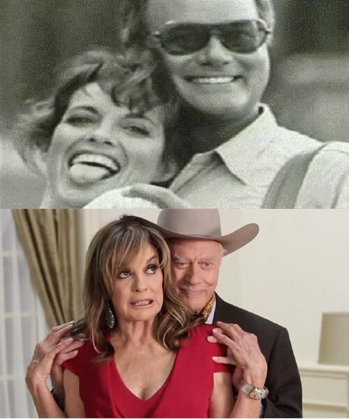 41 Best My Work With Smith Tracey Images On Pinterest: 41 Best Images About Linda Gray