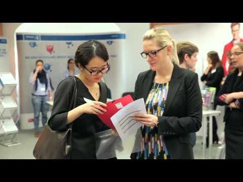 Recruiting Days 2013 @ ESCP Europe Berlin Campus