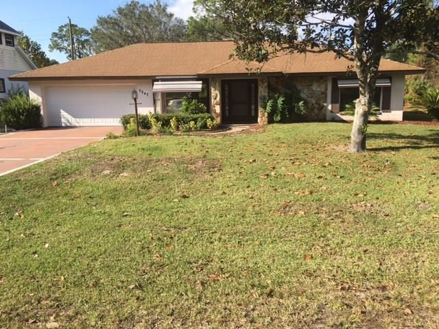 JUST REDUCED  This 2 bedroom 2 bath home is ideal for country living in the warm Florida sunshine. Located in desirable Lake Haven Estates. The optional H O A fee of 60. annually entitles owner to use club house ans access to beautiful Lake Huckleberry. Where the fish are hungryEat your own fruit from the mature trees in the large back yard where you can dry your laundry in the fresh breeze. Being sold in as Is condition to settle estate. Several golf coursesdining and shopping are just…