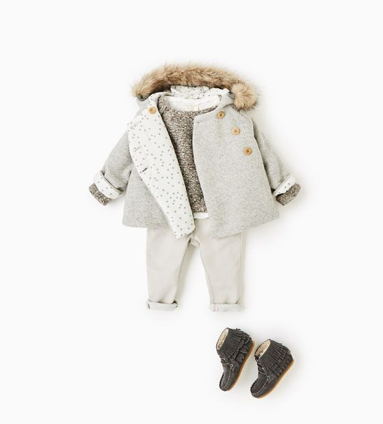 SHOP BY LOOK-BABY MEISJE  | 3 maanden - 4 jaar-KINDEREN | ZARA Nederland