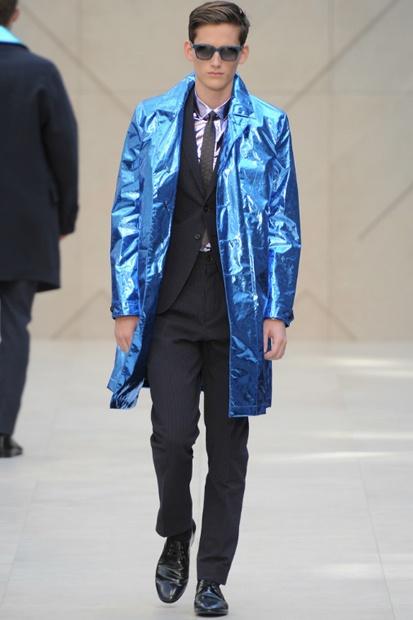 Burberry Prorsum SS2013: 2013 Metals, Ss2013, Prorsum Ss13, Prorsum Spring, Men Fashion, Burberry Prorsum, Man Ss13, Men Ss13, 2013 Fashion