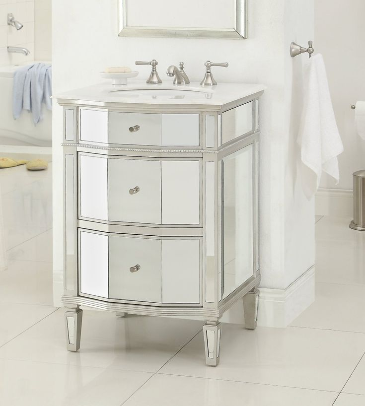 mirrored bathroom vanity cabinet 1000 images about mirrored bathroom vanities on 19514