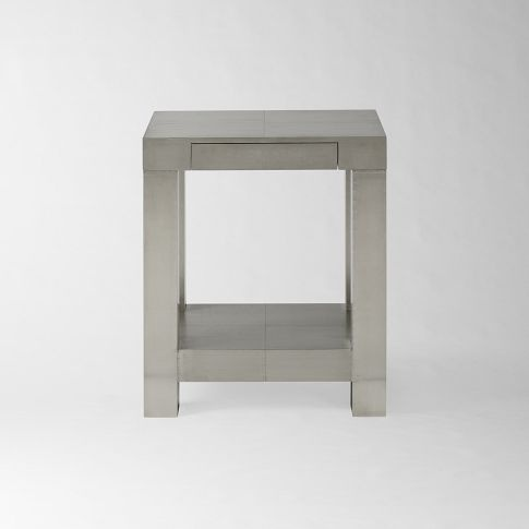 Detailed View:  Medicine Cabinets, Consoles, 16D, 25H Lamps, 349 00, 21X16X25H 349, Metals Glide, Metals 21X16X25H, Tables Metals