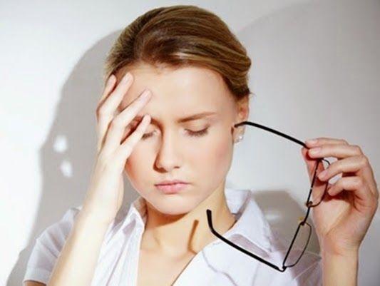 Hati-hati, 10 makanan yang bisa menyebabkan terjadinya sakit kepala