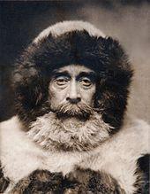Robert Peary - Wikipedia