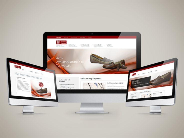 Betaş Ayakkabı http://grafik15.com/calismalar/betas-ayakkabi/
