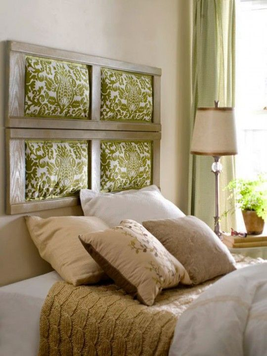68 best make your own headboard images on pinterest bedroom ideas beds and headboard ideas - Headboard Design Ideas