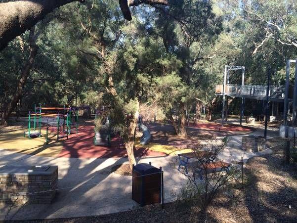 Centennial Pioneer Park Gosnells