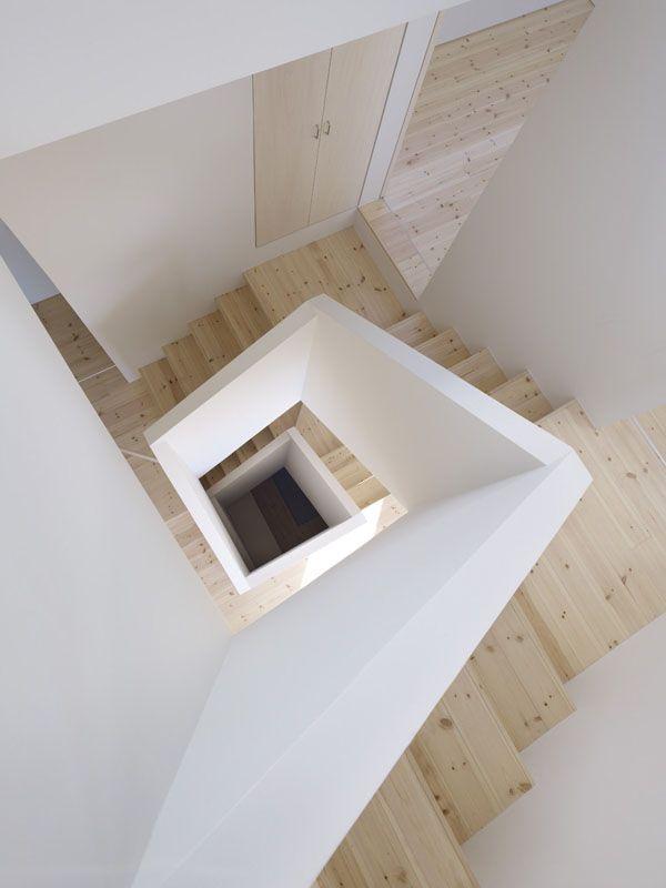 'House in Aoto' by Masayoshi Takahashi of High Land Design