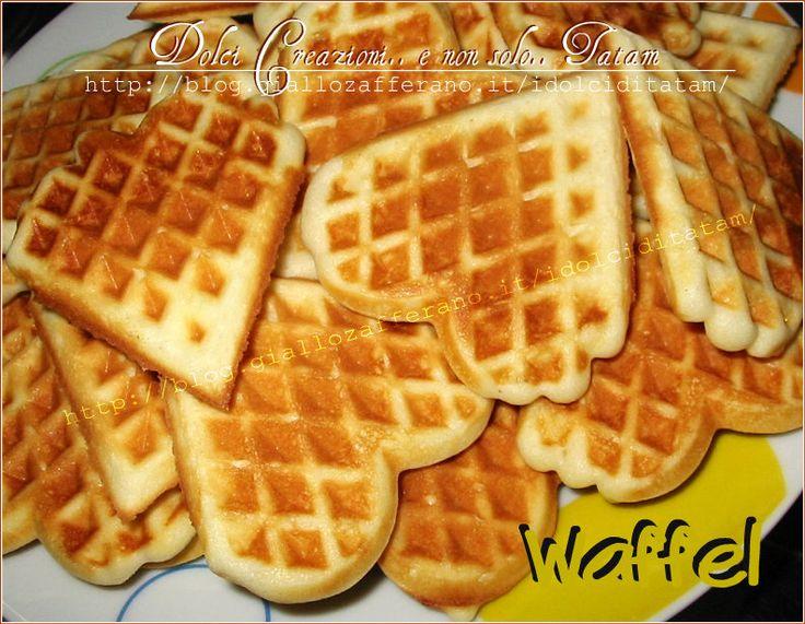 Oltre 25 fantastiche idee su cottura dei biscotti su for Decorazione waffel