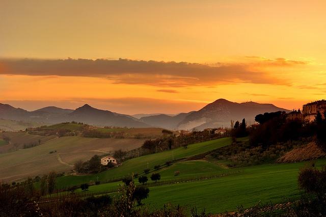 Maiolati Spontini, Italy