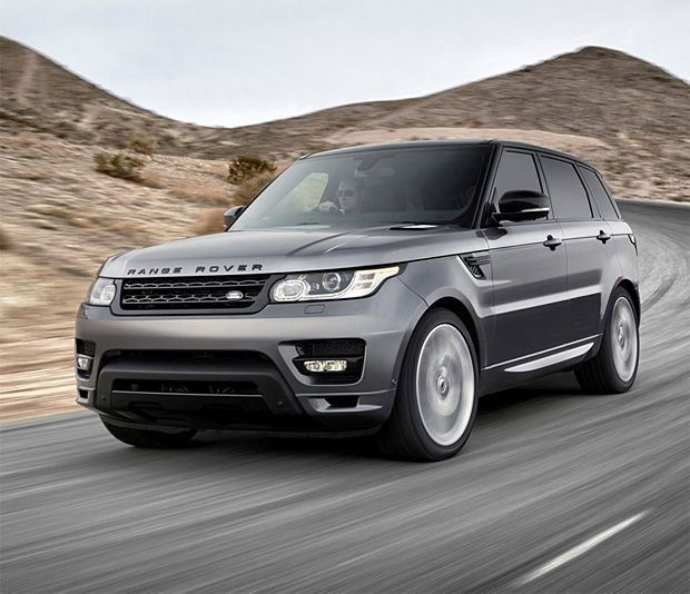 70 Best Images About Range Rover On Pinterest