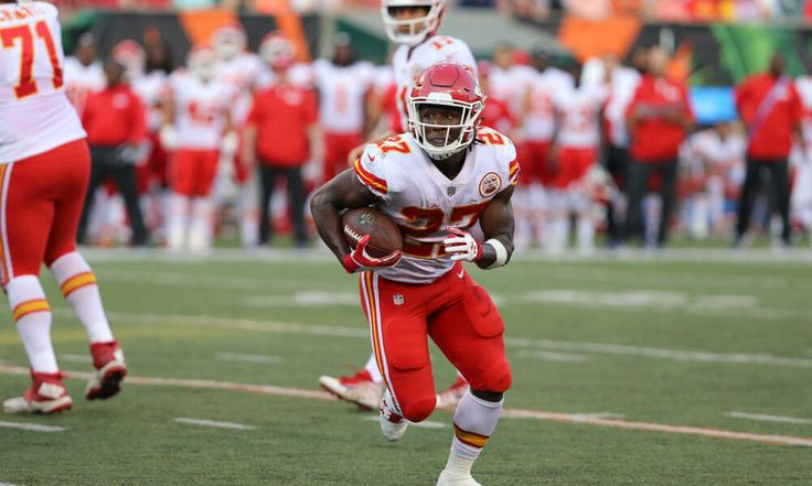 Kansas City Chiefs News – 9/10/17 = This past week, Kareem Hunt impressed everyone with his record setting NFL debut.  Hunt's NFL debut didn't exactly start the way he intended it to.  Fumbling on the first play, Hunt had to.....