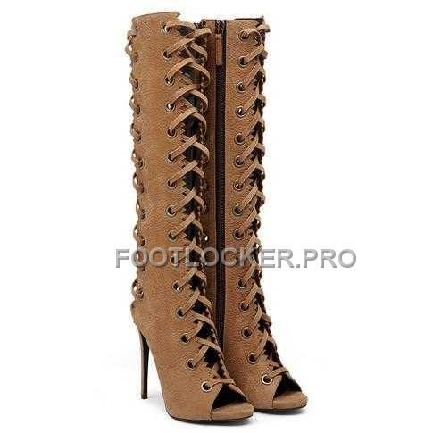 http://www.footlocker.pro/giuseppe-zanotti-womens-lace-up-knee-high-gladiator-boots-taupe-leather-115mm-online.html GIUSEPPE ZANOTTI WOMENS LACE UP KNEE HIGH GLADIATOR BOOTS TAUPE LEATHER 115MM ONLINE Only 145.40€ , Free Shipping!