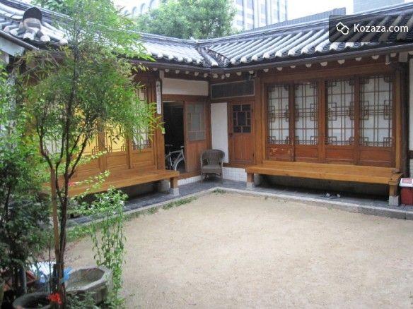 Woorijib Hanokstay at Bukchon, Seoul