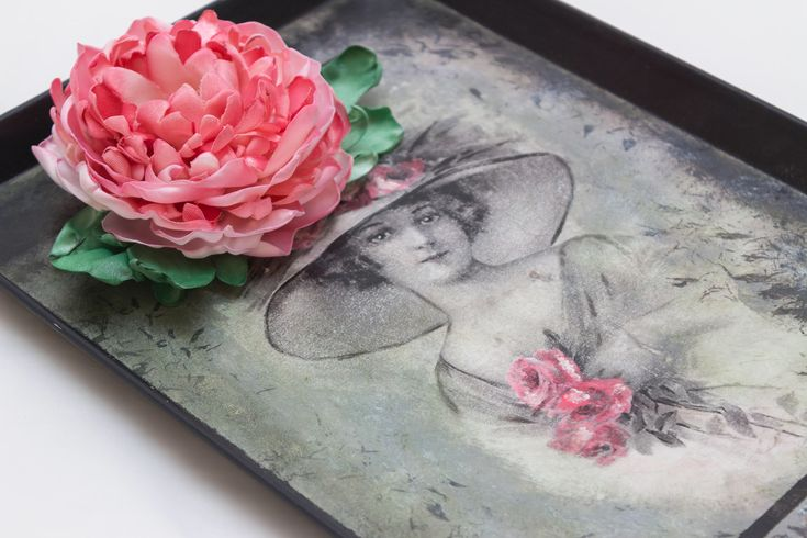 A personal favourite from my Etsy shop https://www.etsy.com/ie/listing/573532868/lovely-peony-brooch-kanzashi-silk-fabric